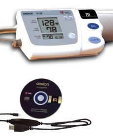 Omron 705 IT Tansiyon Aleti