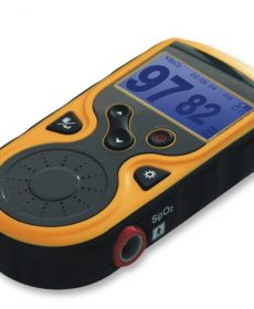 Pediatrik Pulse Oksimetre